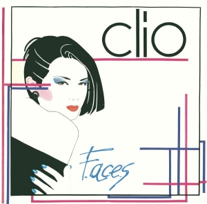 "The influential cover of Clio's ""Faces."" Photo From Discogs."