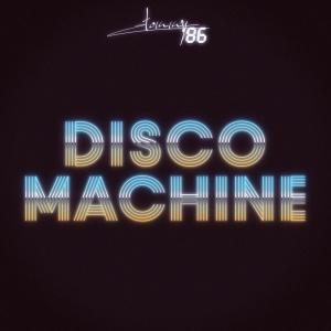Tommy '86 - Disco Machine