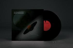 'End of Transmission,' vinyl version.