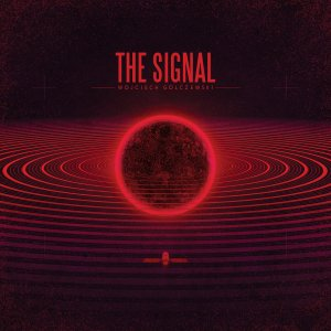 Cover art by 'The Signal.'